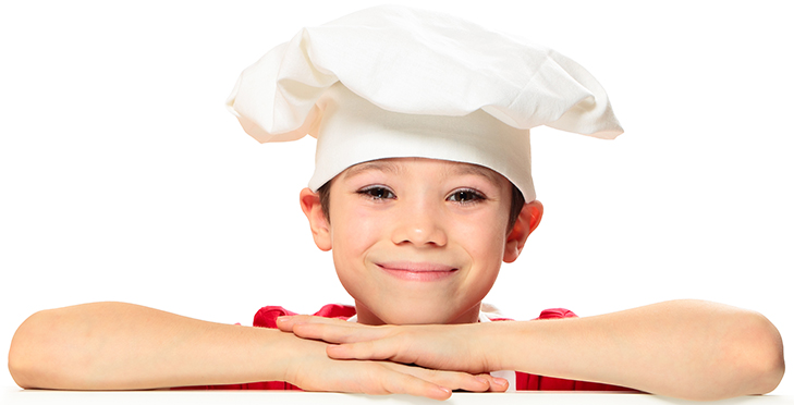 Formazione e Corsi di Cucina