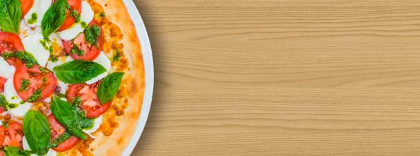 Come aprire una Pizzerie al piatto