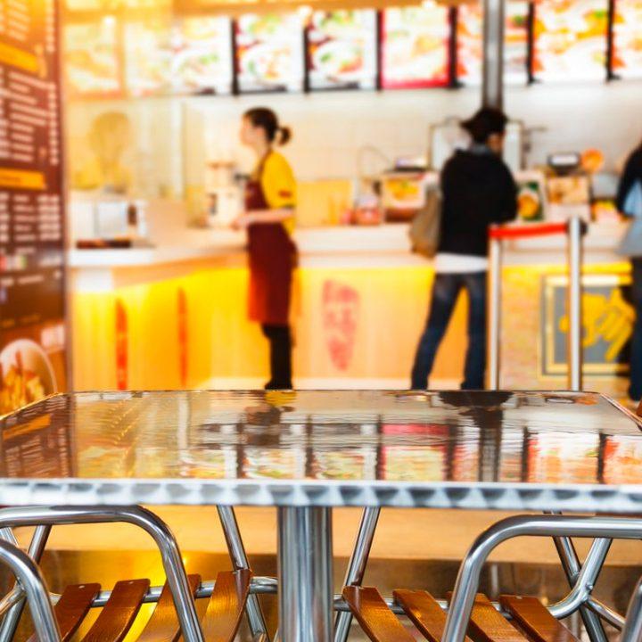 Progettazione Fast Food