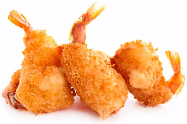 Prodotti fritti