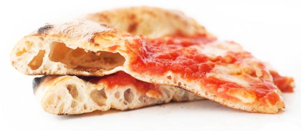 Trancio Pizza